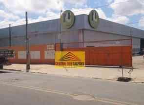 Galpão para alugar em Rua Luceia, Peixinhos, Recife, PE valor de R$ 16.000,00 no Lugar Certo
