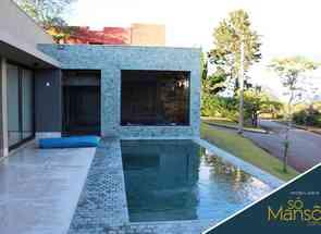 Casa em Condomínio, 5 Quartos, 5 Vagas, 5 Suites em Rua Jacarandá, Serra dos Manacás, Nova Lima, MG valor de R$ 7.600.000,00 no Lugar Certo