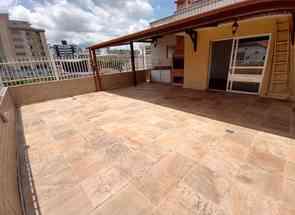 Cobertura, 4 Quartos, 2 Vagas, 1 Suite em Rua Arcanjo Lima, Grajaú, Belo Horizonte, MG valor de R$ 660.000,00 no Lugar Certo