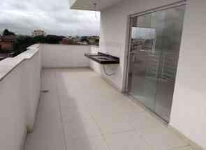 Cobertura, 2 Quartos, 1 Vaga em Piratininga (venda Nova), Belo Horizonte, MG valor de R$ 225.000,00 no Lugar Certo