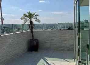 Cobertura, 3 Quartos, 3 Vagas, 1 Suite em Nova Floresta, Belo Horizonte, MG valor de R$ 895.000,00 no Lugar Certo