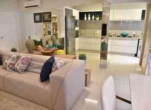 Apartamento, 3 Quartos, 2 Vagas, 3 Suites em Parque Lozandes, Goiânia, GO valor de R$ 515.050,00 no Lugar Certo