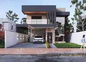 Casa, 3 Quartos em R. Professora Nícia Silva Rubin, Jardim Montecatini, Londrina, PR valor de R$ 830.000,00 no Lugar Certo