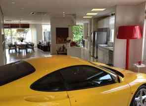 Apartamento, 4 Quartos, 5 Vagas, 4 Suites em Rua 36, Setor Marista, Goiânia, GO valor de R$ 3.400.000,00 no Lugar Certo