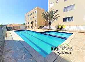 Apartamento, 2 Quartos, 1 Vaga em Rua das Acácias, Parque Primavera, Aparecida de Goiânia, GO valor de R$ 135.000,00 no Lugar Certo