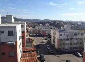 Apartamento, 3 Quartos, 1 Vaga em Avenida Denise Cristina Rocha, Guadalajara (justinópolis), Ribeirao das Neves, MG valor de R$ 120.000,00 no Lugar Certo