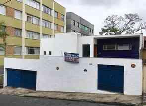 Casa Comercial, 4 Vagas para alugar em Rua Cuiabá, Prado, Belo Horizonte, MG valor de R$ 4.000,00 no Lugar Certo