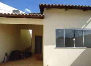 Casa, 2 Quartos, 2 Vagas, 1 Suite em Jardim Alto Paraiso, Jardim Alto Paraíso, Aparecida de Goiânia, GO valor de R$ 152.000,00 no Lugar Certo