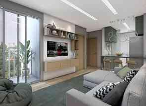 Apartamento, 2 Quartos, 1 Vaga em Rodovia Br-040, Vila Paris, Contagem, MG valor de R$ 159.900,00 no Lugar Certo