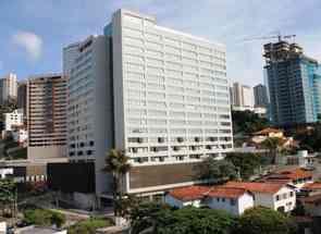 Apart Hotel, 1 Quarto, 1 Vaga, 1 Suite em Av. Guaicuí, Luxemburgo, Belo Horizonte, MG valor de R$ 570.000,00 no Lugar Certo