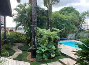 Casa, 4 Quartos, 10 Vagas, 4 Suites em Lago Norte, Brasília/Plano Piloto, DF valor de R$ 2.700.000,00 no Lugar Certo