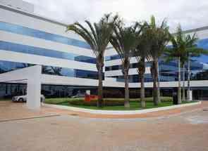 Conjunto de Salas, 5 Vagas em Sgan 915, Asa Norte, Brasília/Plano Piloto, DF valor de R$ 4.199.000,00 no Lugar Certo