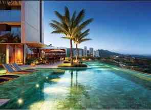 Apartamento, 4 Quartos, 4 Vagas, 4 Suites em Jardim das Mangabeiras, Nova Lima, MG valor de R$ 2.300.000,00 no Lugar Certo