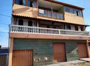 Casa Comercial, 8 Quartos, 2 Suites em Morada Nova, Itauna, MG valor de R$ 300.000,00 no Lugar Certo