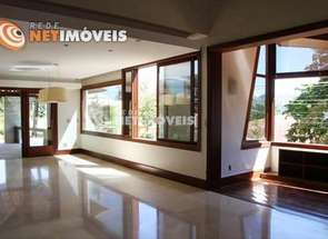 Casa em Condomínio, 3 Quartos, 6 Vagas, 3 Suites em Residencial Sul, Nova Lima, MG valor de R$ 2.900.000,00 no Lugar Certo