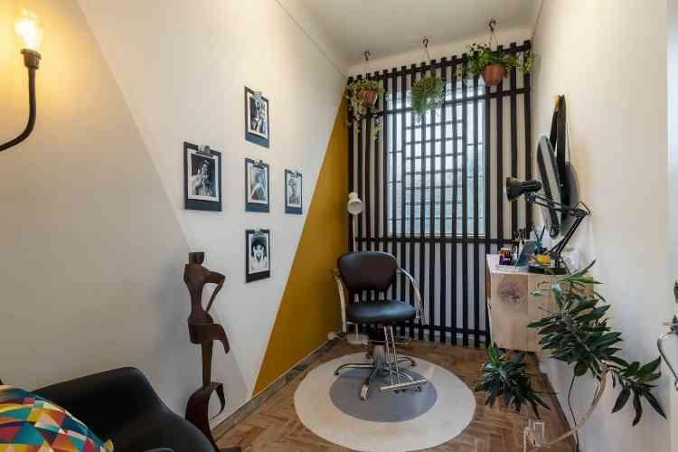 Estúdio de Maquiagem: Ana Amélia Goulart - Ivan Araújo/Fotografia de Arquitetura/Divulgação