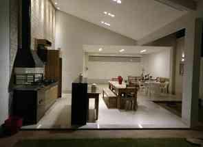 Casa em Condomínio, 4 Quartos, 4 Vagas, 3 Suites em Portal do Sol Green, Goiânia, GO valor de R$ 950.000,00 no Lugar Certo
