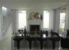 Casa em Condomínio, 4 Quartos, 5 Vagas, 2 Suites em Avenida Picadilly, Alphaville - Lagoa dos Ingleses, Nova Lima, MG valor de R$ 2.000.000,00 no Lugar Certo