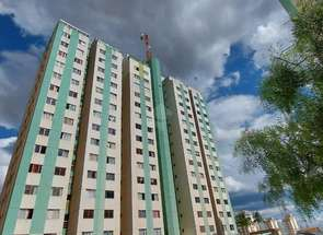 Apartamento, 2 Quartos, 1 Vaga em Qs 303 Conjunto 07, Samambaia Sul, Samambaia, DF valor de R$ 185.000,00 no Lugar Certo