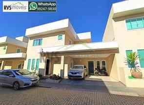 Casa em Condomínio, 3 Quartos, 2 Vagas, 1 Suite em Rua do Príncipe Regente, Jardim Imperial, Aparecida de Goiânia, GO valor de R$ 580.000,00 no Lugar Certo