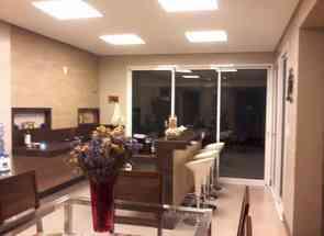 Casa, 3 Quartos, 2 Vagas, 1 Suite em Rua: Alameda das Mangueiras, Roberto Belisário, Pedro Leopoldo, MG valor de R$ 1.100.000,00 no Lugar Certo
