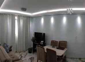 Apartamento, 2 Quartos, 2 Vagas em Rua Funchal, Europa, Contagem, MG valor de R$ 210.000,00 no Lugar Certo