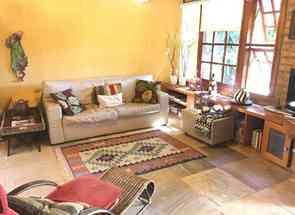 Casa em Condomínio, 3 Quartos, 4 Vagas, 1 Suite em Alameda Lobo Guará, Casa Branca, Brumadinho, MG valor de R$ 1.100.000,00 no Lugar Certo