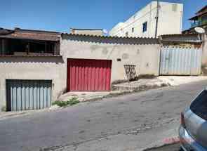 Casa, 2 Quartos, 2 Vagas, 1 Suite em Santa Filomena, Jardim Leblon, Belo Horizonte, MG valor de R$ 280.000,00 no Lugar Certo