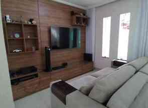 Casa, 4 Quartos, 3 Vagas, 1 Suite em Arvoredo, Contagem, MG valor de R$ 680.000,00 no Lugar Certo