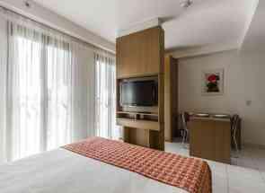 Apartamento, 1 Quarto, 1 Vaga em Sgcv Lote 10, Park Sul, Brasília/Plano Piloto, DF valor de R$ 318.420,00 no Lugar Certo