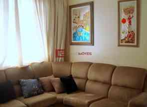 Cobertura, 4 Quartos, 1 Vaga, 1 Suite em Rua Fobos, Ana Lúcia, Sabará, MG valor de R$ 430.000,00 no Lugar Certo