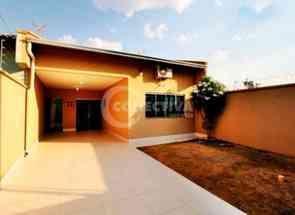Casa, 3 Quartos, 2 Vagas, 1 Suite em Avenida Capyaba, Jardim Helvécia, Aparecida de Goiânia, GO valor de R$ 400.000,00 no Lugar Certo