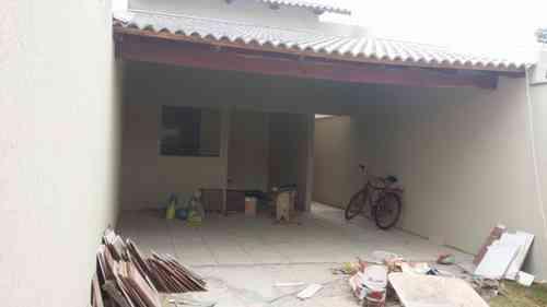 Casa, 2 Quartos, 3 Vagas, 1 Suite