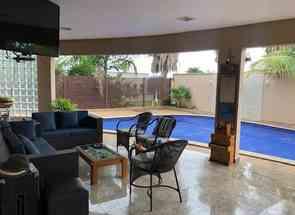Casa em Condomínio, 5 Quartos, 6 Vagas, 4 Suites em Alphaville Goiás, Goiânia, GO valor de R$ 2.600.000,00 no Lugar Certo