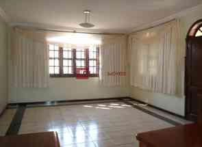 Casa, 4 Quartos, 5 Vagas, 1 Suite em Rua Anhangaí, Caiçaras, Belo Horizonte, MG valor de R$ 1.300.000,00 no Lugar Certo