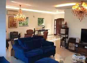 Casa, 4 Quartos, 5 Vagas, 4 Suites em Shin Ql 5 Conjunto 3, Lago Norte, Brasília/Plano Piloto, DF valor de R$ 2.700.000,00 no Lugar Certo