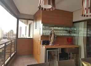Apartamento, 3 Quartos, 2 Vagas, 3 Suites em Residencial Eldorado, Goiânia, GO valor de R$ 600.000,00 no Lugar Certo