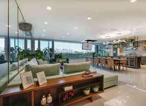 Apartamento, 4 Quartos, 2 Vagas, 4 Suites em Alameda Coronel Eugênio Jardim, Setor Marista, Goiânia, GO valor de R$ 1.712.391,00 no Lugar Certo