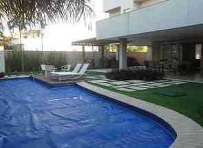 Casa em Condomínio, 4 Quartos, 6 Vagas, 4 Suites em Rua Pegasus, Alphaville Cruzeiro do Sul, Goiânia, GO valor de R$ 4.800.000,00 no Lugar Certo