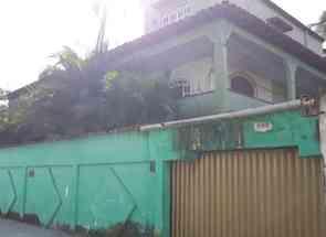 Casa, 4 Quartos, 4 Vagas, 3 Suites em Rua Demétrio, Carapina Grande, Serra, ES valor de R$ 449.000,00 no Lugar Certo