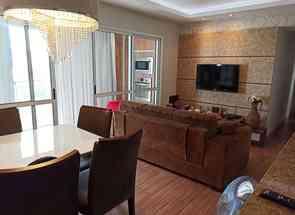 Apartamento, 3 Quartos, 2 Vagas, 1 Suite em Parque Amazônia, Goiânia, GO valor de R$ 305.000,00 no Lugar Certo