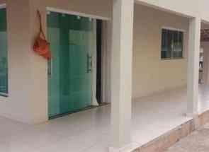 Casa, 3 Quartos, 3 Vagas, 1 Suite em Setor de Mansões de Sobradinho, Sobradinho, DF valor de R$ 330.000,00 no Lugar Certo