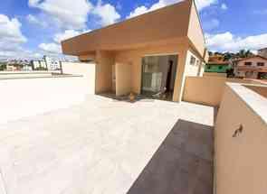 Cobertura, 3 Quartos, 2 Vagas, 1 Suite em Rua Augusto Franco, São João Batista (venda Nova), Belo Horizonte, MG valor de R$ 485.000,00 no Lugar Certo