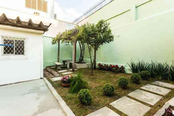 O Decor Solidário, em sua quinta edição, revitalizou a sede do Instituto Viva Down, em Belo Horizonte