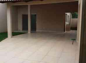 Casa, 3 Quartos, 4 Vagas, 1 Suite em Jardim Helvécia, Aparecida de Goiânia, GO valor de R$ 194.900,00 no Lugar Certo