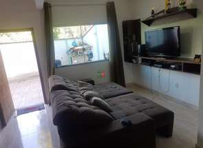 Casa, 3 Quartos, 5 Vagas, 1 Suite em Rua Parajú, Sapucaias III, Contagem, MG valor de R$ 430.000,00 no Lugar Certo