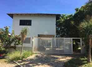 Casa em Condomínio, 3 Quartos, 6 Vagas, 2 Suites em Quadra 15, Park Way, Brasília/Plano Piloto, DF valor de R$ 950.000,00 no Lugar Certo