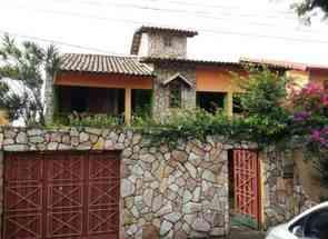 Casa, 4 Quartos, 6 Vagas, 1 Suite para alugar em Betânia, Belo Horizonte, MG valor de R$ 4.000,00 no Lugar Certo