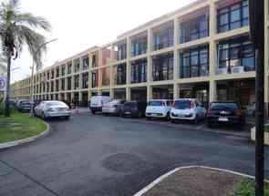 Apartamento, 1 Quarto, 1 Vaga para alugar em Qmsw 6, Sudoeste, Brasília/Plano Piloto, DF valor de R$ 860,00 no Lugar Certo