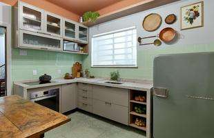 Cozinha, de Mariah Tanure, Marina Zambelli e Marina Peixoto